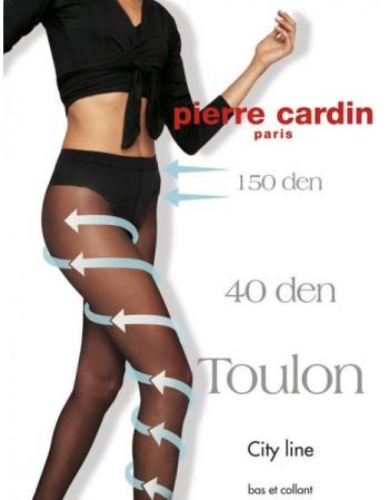 "Sieviešu zeķubikses ""Toulon"" 40 den."