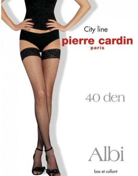 """Women's socks """"Albi"""" 40 den."""