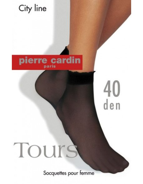 """Sieviešu zeķes """"Tours"""" 40 den"""