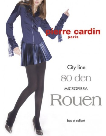 "Sieviešu zeķubikses ""Rouen"" 80 den."