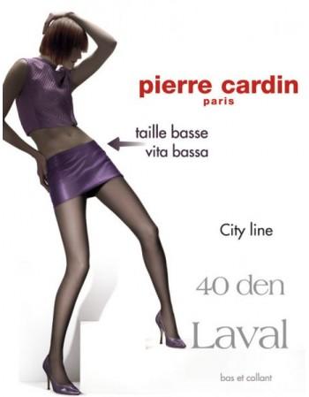 "Sieviešu zeķubikses ""Laval"" 40 den."