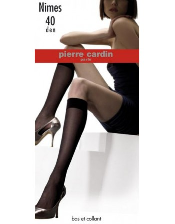 """Women's Sockss """"Nimes"""" 40 den."""
