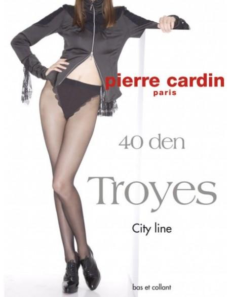"""Sieviešu zeķubikses """"Troyes"""" 40 den."""