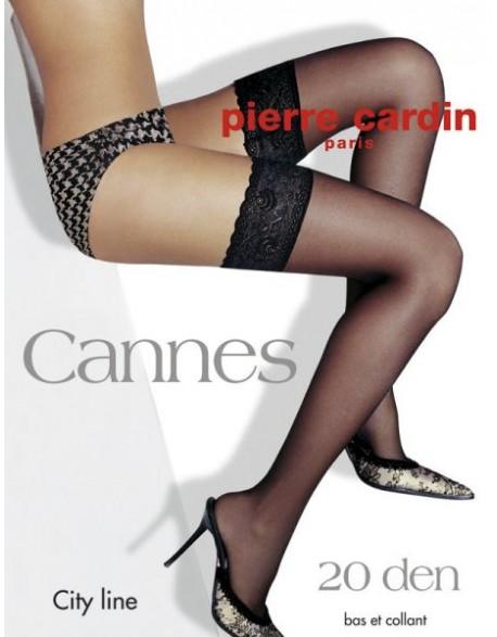 "Женские чулки ""Cannes"" 20 den."