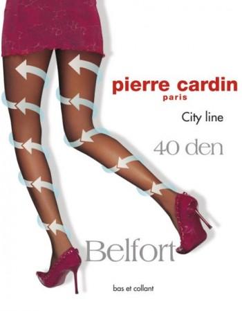 """Sieviešu zeķubikses """"Belfort"""" 40 den."""