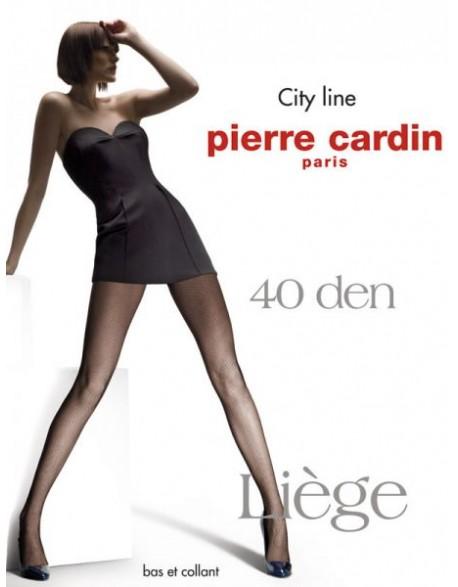 """Sieviešu zeķubikses """"Liege"""" 40 den."""