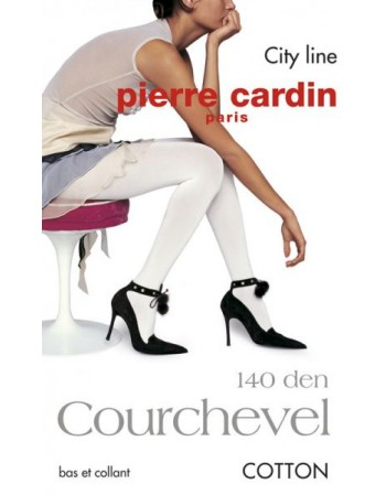 "Женские колготки ""Courchevel"" 140 den."