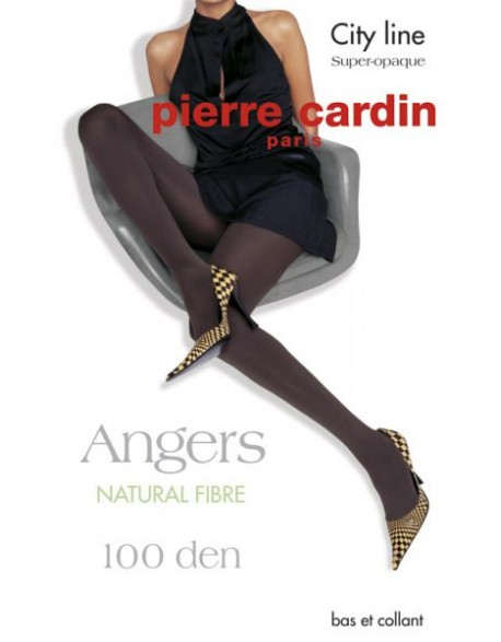 "Sieviešu zeķubikses ""Angers"" 100 den."