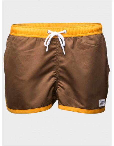 "Купальные шорты ""Saint Paul Brown"""
