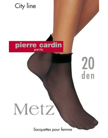 """Женские носочки """"Metz"""" 20 den."""