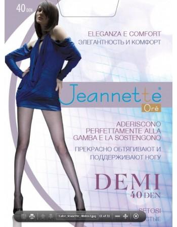 """""""Demi"""" 40 Den."""