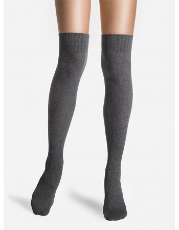 "Women's socks ""Trendy Grafit"""