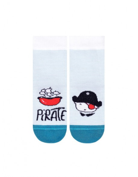 """Vaikiškos kojinės """"Pirate"""