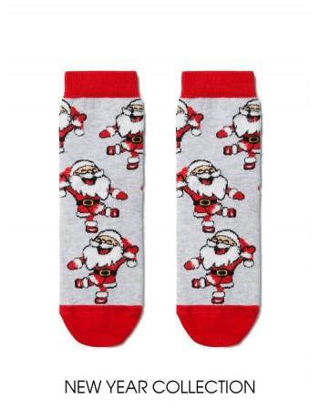 """Vaikiškos kojinės """"Happy Santa"""""""