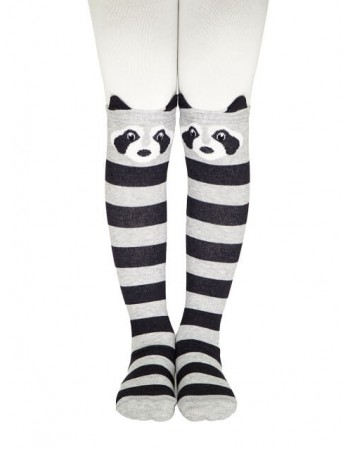 """Tights for children """"Little Raccoon"""""""