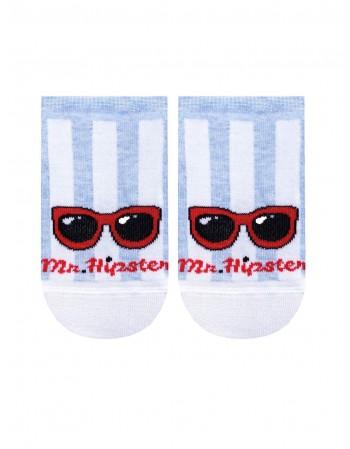 """Vaikiškos kojinės """"Hipster"""""""