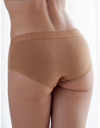 """Panties Classic """"Lace hipster Nude"""""""