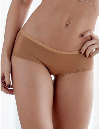 "Women's Panties Short "" Hiphuggers Nude"""
