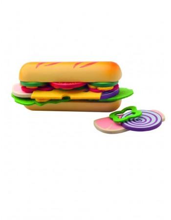"Детский набор ""Sukurk panini sumuštinį"""