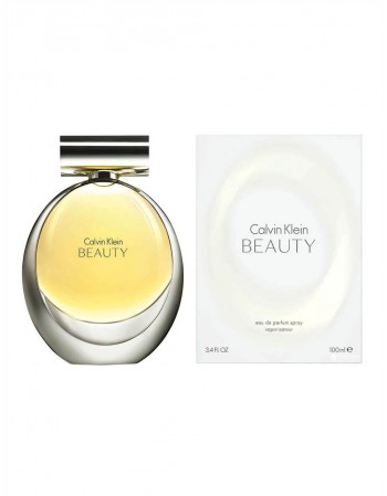 "Perfume For her CALVIN KLEIN ""Beauty"" EDP 100 Ml"