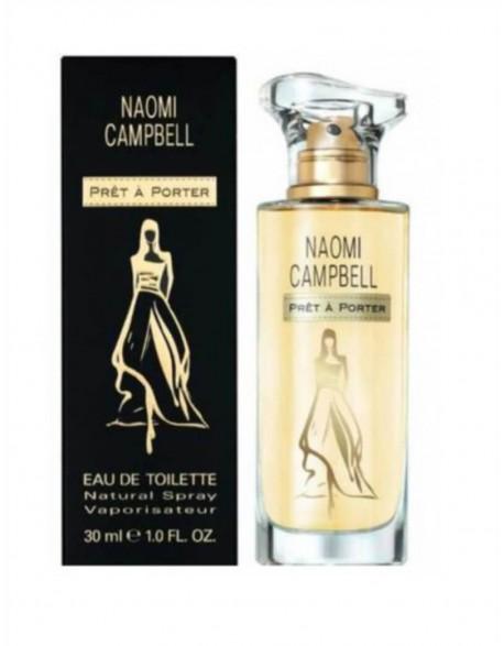 Kvepalai Jai NAOMI CAMPBELL Pret-a-porter EDT 30 ml