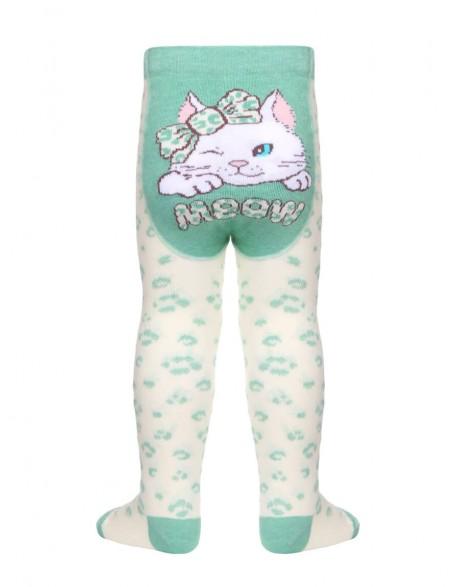 """Vaikiškos Pėdkelnės """"Meow"""""""