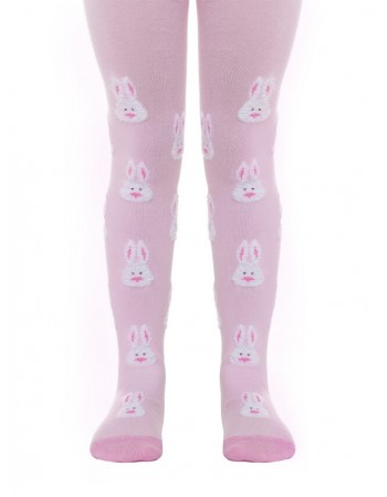 """Zeķubikses bērniem """"Bunny"""""""