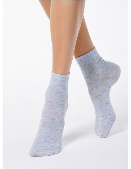 """Moteriškos kojinės """"Soft"""""""