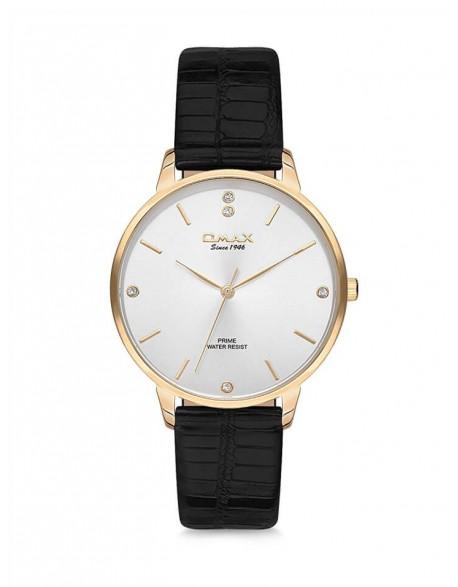 OMAX Moteriškas Laikrodis PM003R62