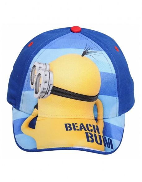 """Vaikiška kepurė """"Minions beach bum"""""""