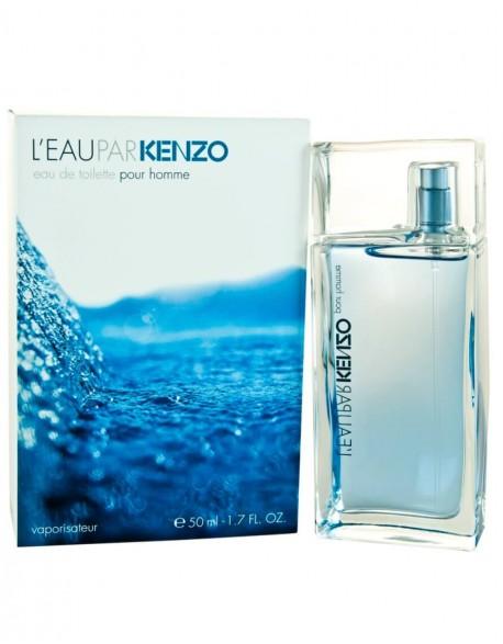 Kvepalai Jam KENZO L'Eau Kenzo EDT 50 ml