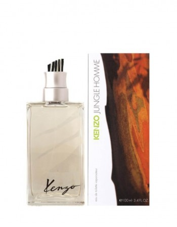 Kvepalai Jam KENZO Jungle Pour Homme EDT 100 ml