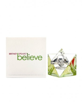 Kvepalai Jai BRITNEY SPEARS Believe EDP 100 ml