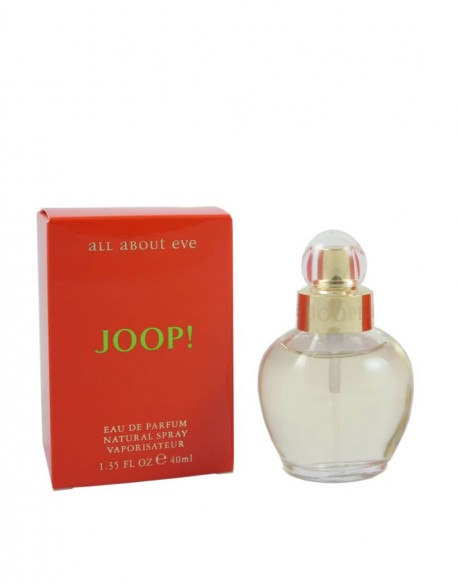 Kvepalai Jai JOOP! All about Eve EDP 40 ml