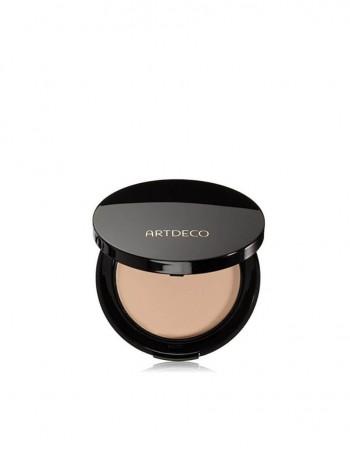 Kompaktinė Pudra ARTDECO High Definition Soft cream