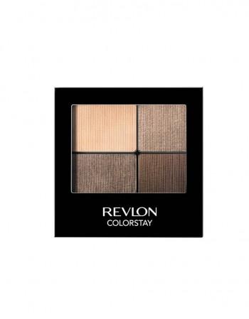 Eyeshadow Palette REVLON Colorstay 500 Addictive