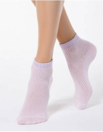 "Women's socks ""Pinky"""