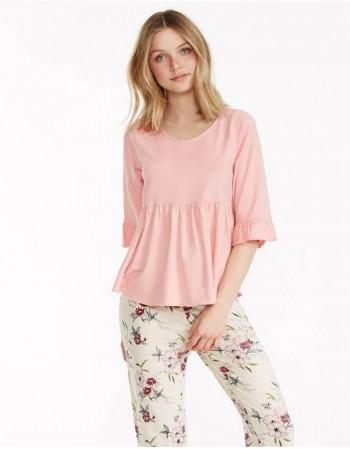 """Pajamas """"Pink dream"""""""