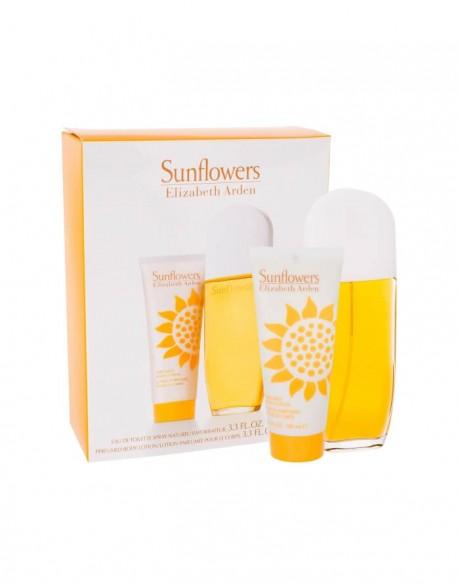 Rinkinys Jai ELIZABETH ARDEN Sunflowers