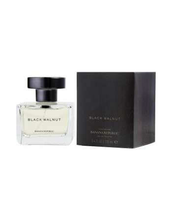 Kvepalai Jam BANANA REPUBLIC Black Walnut EDT, 100 Ml