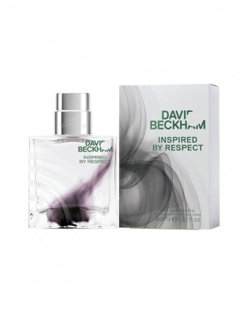 Kvepalai Jam DAVID BECKHAM Inspired by Respect EDT, 40 Ml