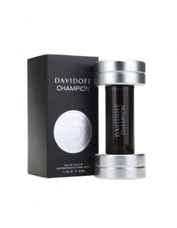 "Perfume for Him DAVIDOFF ""Champion"" EDT 50 Ml"