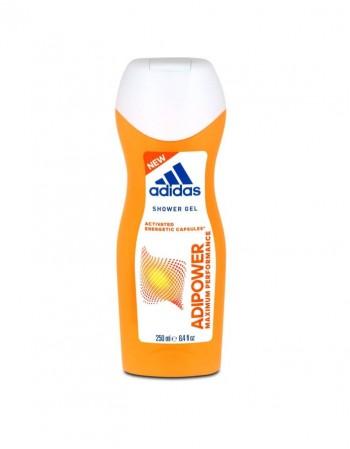 M. Dušo Želė ADIDAS Adipower Maximum Performance