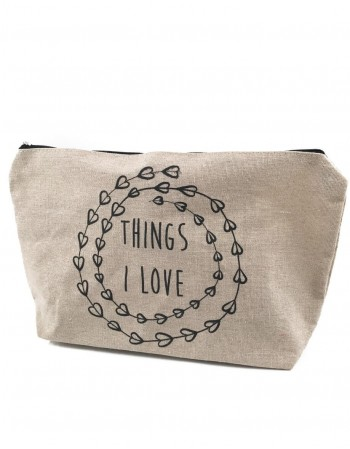 "Kosmetinė ""Things I Love"""
