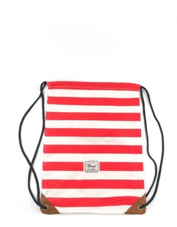 "Рюкзак ""Stripe Red"""