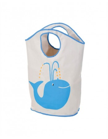 "Storage Bag ""Big Whale"""