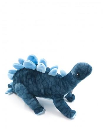 "Мягкая игрушка ""Blue Dinosaur"""