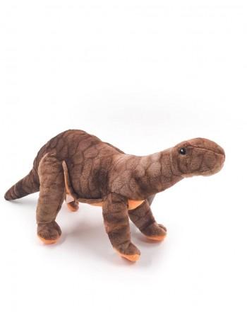 """Minkštas Žaislas """"Brown Dinosaur"""""""