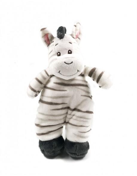 """Minkštas Žaislas """"Zebra"""""""