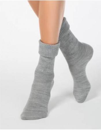 """Moteriškos kojinės """"Knitt"""""""